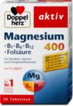 dm Doppelherz aktiv Magnesium 400 Tabletten