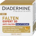 dm Diadermine Anti-Falten Nachtcreme Falten Expert 3D