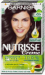 dm Garnier Nutrisse Creme dauerhafte Pflege-Haarfarbe - Nr. 30 Espresso Dunkelbraun