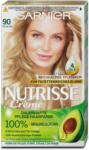 dm Garnier Nutrisse Creme dauerhafte Pflege-Haarfarbe - Nr. 90 Hellblond