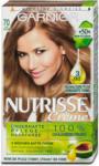 dm Garnier Nutrisse Creme dauerhafte Pflege-Haarfarbe - Nr. 70 Toffee Mittelblond