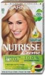 dm Garnier Nutrisse Creme dauerhafte Pflege-Haarfarbe - Nr. 80 Vanilla Blond