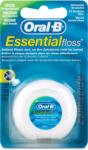 dm Oral-B Essentialfloss Zahnseide gewachst Minze