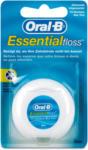 dm Oral-B Essentialfloss Zahnseide ungewachst