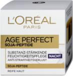 dm L'Oréal Paris Age Perfect Feuchtigkeitspflege Nacht