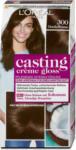 dm L'Oréal Casting Crème Gloss Glanz-Reflex-Intensivtönung - Nr. 300 Dunkelbraun