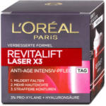 dm L'Oréal Anti-Age Intensiv-Pflege Tag Revitalift Laser X3