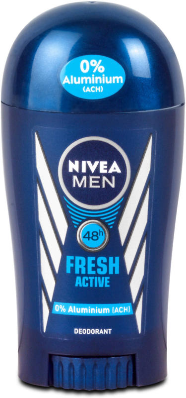 Nivea Men 48h Fresh Active Deo Roll-On