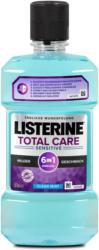 Listerine Total Care Mundspülung Sensitive Clean Mint