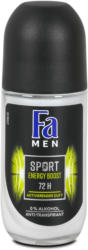 Fa Men Anti-Transpirant Deo Roll-On Sport Energy Boost