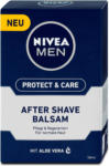 dm Nivea Men Protect & Care After Shave Balsam