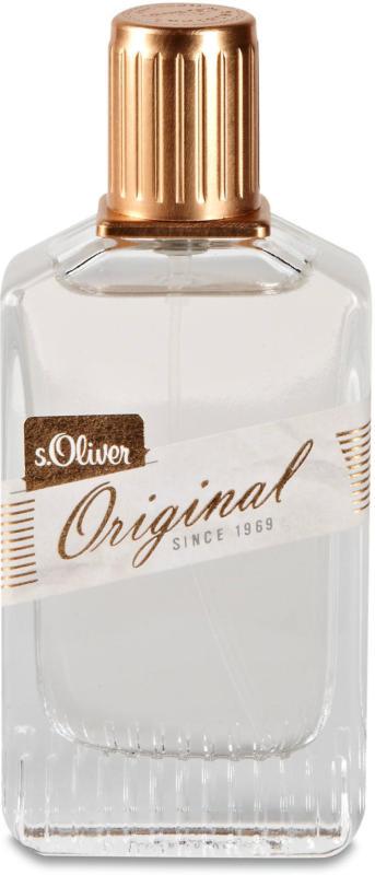s.Oliver Original Women Eau de Toilette, 30 ml