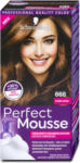dm Perfect Mousse Permanente Schaumcoloration - Nr. 668 Haselnuss