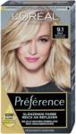 dm L'Oréal Préférence Permanente Haarfarbe - Nr. 9.1 Oslo Sehr Helles Aschblond