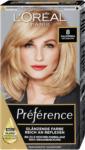 dm L'Oréal Préférence Permanente Haarfarbe - Nr. 8 California Naturblond
