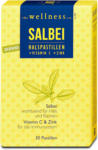 dm the wellness co. Salbei Halspastillen