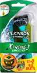 dm Wilkinson Sword Xtreme3 Sensitive Einwegrasierer