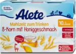 dm Alete Mahlzeit zum Trinken 8-Korn mit Honiggeschmack