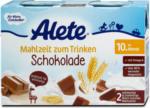 dm Alete Mahlzeit zum Trinken Schokolade