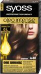 dm syoss oleo intense Permanente Öl-Coloration - Nr. 4-60 Goldbraun