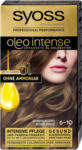 dm syoss oleo intense Permanente Öl-Coloration - Nr. 6-10 Dunkelblond