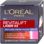 dm L'Oréal Paris Anti-Age Creme-Maske Nacht Revitalift Laser X3