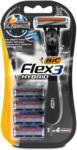 dm Bic Flex3 Hybrid Rasierer