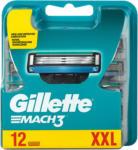 dm Gillette Mach3 Rasierklingen Vorteilspack XXL