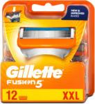 dm Gillette Fusion5 Rasierklingen Vorteilspack XXL