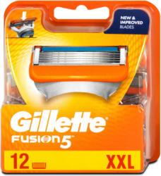 Gillette Fusion5 Rasierklingen Vorteilspack XXL