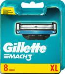 dm Gillette Mach3 Rasierklingen