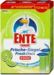 dm WC-Ente Frische-Siegel WC-Spüler Limone Nachfüller