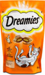 dm Dreamies Katzensnacks mit leckerem Huhn