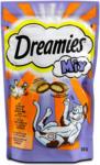 dm Dreamies Mix Katzensnacks mit leckerem Huhn & köstlicher Ente