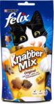 dm felix Knabber Mix Katzensnack Original