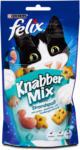 dm felix Knabber Mix Katzensnack Strandspaß