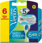 dm Gillette Venus extra smooth Rasierklingen