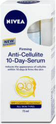 Nivea Straffendes Anti-Cellulite 10-Tage-Serum