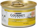 dm Gourmet Gold Feine Pastete Katzenfutter mit Huhn