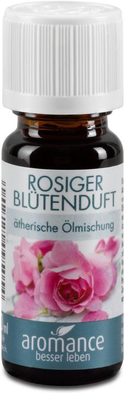 aromance ätherische Ölmischung Rosiger Blütenduft