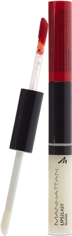 Manhattan Lips2Last Colour & Lipgloss - Nr. 44Q