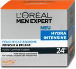 dm L'Oréal Men Expert Feuchtigkeitscreme Hydra Intensive