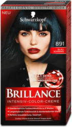 Brillance Intensiv-Color-Creme - Nr. 891 Blau-Schwarz