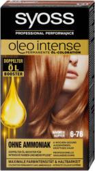 syoss oleo intense Permanente Öl-Coloration - Nr. 6-76 Warmes Kupfer