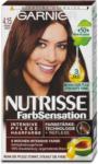 dm Garnier Nutrisse Farbsensation Intensiv Pflege-Haarfarbe - Nr. 4.15 Tiramisu Braun