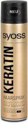 syoss Keratin Haarspray extra starker Halt