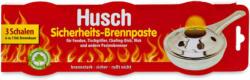 Husch Sicherheits-Brennpaste