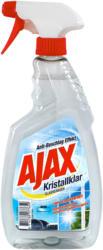 Ajax Glasreiniger Kristallklar