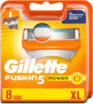 dm Gillette Fusion5 Power Rasierklingen Vorteilspack XL