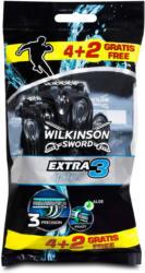 Wilkinson Extra 3 Active Einwegrasierer